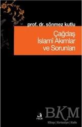 Fecr Yayınları - Çağdaş İslami Akımlar ve Sorunları