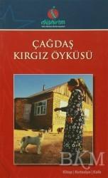 Türk Dünyası Vakfı - Çağdaş Kırgız Öyküsü