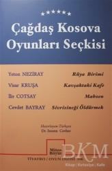Mitos Boyut Yayınları - Çağdaş Kosova Oyunları Seçkisi
