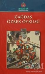 Türk Dünyası Vakfı - Çağdaş Özbek Öyküsü