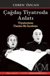 Mitos Boyut Yayınları - Çağdaş Tiyatroda Anlatı