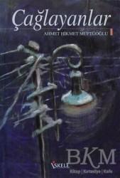İskele Yayıncılık - Klasikler - Çağlayanlar