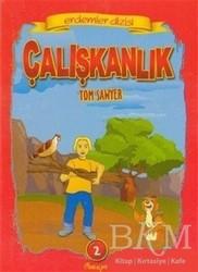 Masalya Yayınları - Çalışkanlık Tom Sawyer