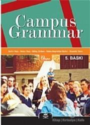 Nobel Akademik Yayıncılık - Campus Grammar