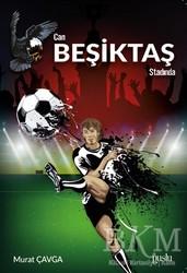 Puslu Yayıncılık - Can Beşiktaş Stadında