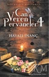 Babıali Kültür Yayıncılığı - Can Veren Pervaneler 4