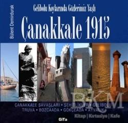 Gita Yayınları - Çanakkale 1915