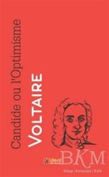 İdeal Kültür Yayıncılık - Candide ou L'optimisme
