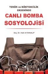 Çamlıca Yayınları - Canlı Bomba Sosyolojisi