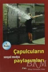 Etki Yayınları - Çapulcuların Sosyal Medya Paylaşımları
