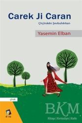 Dara Yayınları - Carek Ji Caran