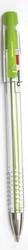 Caretta - Caretta 95 Colour Liner Tükenmez Kalem Yeşil