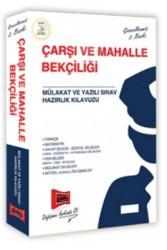 Yargı Yayınları - ÇARŞI VE MAH.BEKÇ.MÜL.VE YAZ.HAZ.KILAVUZU
