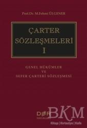 Der Yayınları - Çarter Sözleşmeleri 1