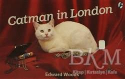 Art Basın Yayın Hizmetleri - Catman in London