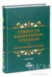 Ravza Yayınları - Cebrail'in Kanadından İlhamlar ve Muhammed İkbal