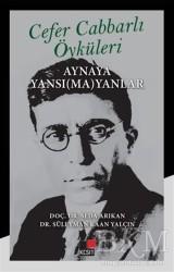Kesit Yayınları - Cefer Cabbarlı Öyküleri