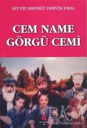 Can Yayınları (Ali Adil Atalay) - Cem Name Görgü Cemi