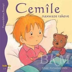 Kaknüs Yayınları - Cemile Naxwaze Rakeve