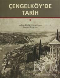Kitabevi Yayınları - Çengelköy'de Tarih