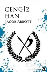 Kanon Kitap - Cengiz Han