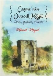 Etki Yayınları - Çeşme'nin Ovacık Köyü
