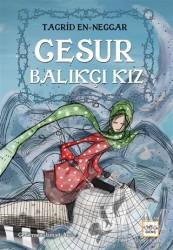 Nar Yayınları - Cesur Balıkçı Kız