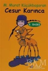 Bulut Yayınları - Cesur Karınca