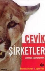 Alfa Yayınları - Ders Kitapları - Çevik Şirketler