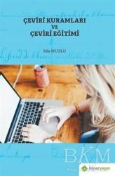 Hiperlink Yayınları - Çeviri Kuramları ve Çeviri Eğitimi