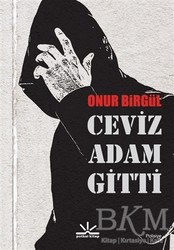 Potkal Kitap Yayınları - Ceviz Adam Gitti