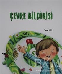 Türkiye Diyanet Vakfı Yayınları - Çevre Bildirisi