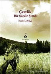 Peri Yayınları - Çewlik Bir Şiirdir Şimdi