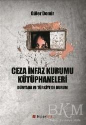 Hiperlink Yayınları - Ceza İnfaz Kurumu Kütüphaneleri