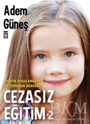 Timaş Yayınları - Cezasız Eğitim - 2