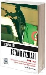 İyidüşün Yayınları - Cezayir Yazıları 1992-2013