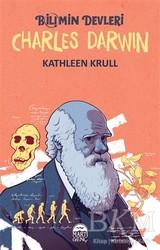 Martı Genç Yayınları - Charles Darwin - Bilimin Devleri