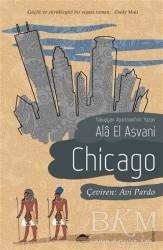Maya Kitap - Chicago
