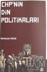 Pınar Yayınları - Chp'nin Din Politikaları