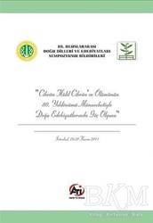Akademi Titiz Yayınları - Cibran Halil Cibran'ın Ölümünün 80. Yıldönümü Münasebetiyle Doğu Edebiyatlarında Göç Olgusu