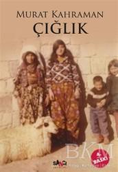 Sancı Yayınları - Çığlık