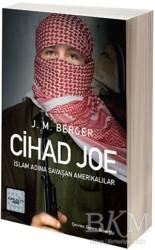İyidüşün Yayınları - Cihad Joe