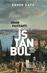 Timaş Yayınları - Cihan Payitahtı İstanbul