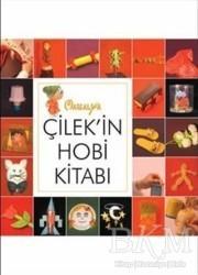 Nakkaş Yapım ve Prodüksiyon - Çilek'in Hobi Kitabı