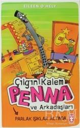 Timaş Çocuk - Çılgın Kalem Penna ve Arkadaşları - Parlak Işıklar Altında