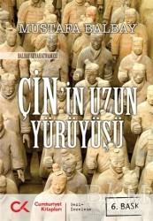 Cumhuriyet Kitapları - Çin'in Uzun Yürüyüşü