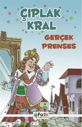 Fark Yayınları - Çıplak Kral - Gerçek Prenses