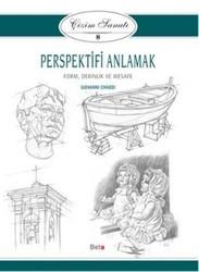 Beta Kitap - Çizim Sanatı 8 - Perspektifi Anlamak