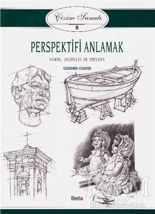 Çizim Sanatı 8 - Perspektifi Anlamak