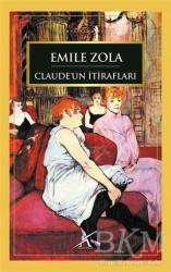 Avrupa Yakası Yayınları - Claude'un İtirafları
